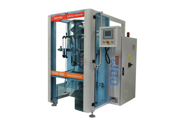 ODM 600 Machine de Conditionnement Verticale