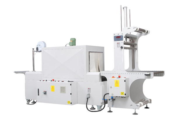 PNKS SH 60-50 Shrink Wrapping Machines